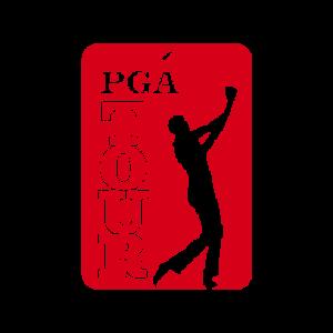 PGA Tour logo - Juliets Castle